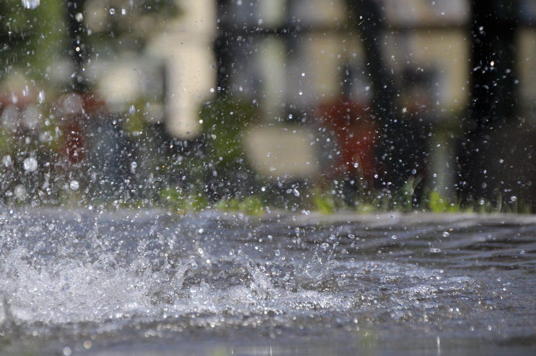 nadelen van een regenwatersysteem