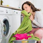 Regenwater voor de wasmachine gebruiken